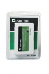 Acid Test, Ölsäuretester