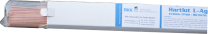 Hartlot L-Ag 40SN, Silberlot blank