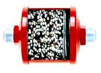 Filtertrockner Lötanschluss 307S/MMS