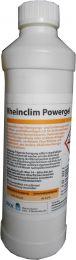 Rundflasche Rheinclim Powergel