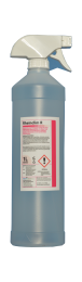 Rheinclim R, 1 Liter Sprühflaschen, Reiniger für die Kälte- und Klimatechnik