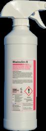 Rheinclim R, 500 ml. Sprühflaschen, Reiniger für die Kälte- und Klimatechnik
