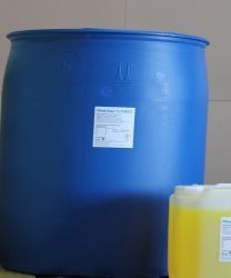 Rheinfluid N im 200 Liter Kunststofffass