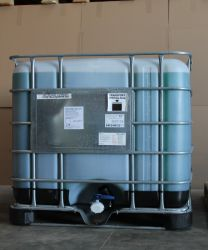 Rheinfluid Solar, 1.000 Liter IBC Container